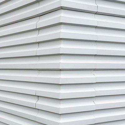 Metal Siding installed by Huuso