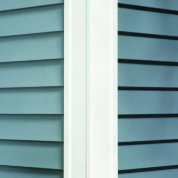 Vinyl Siding installed by Huuso