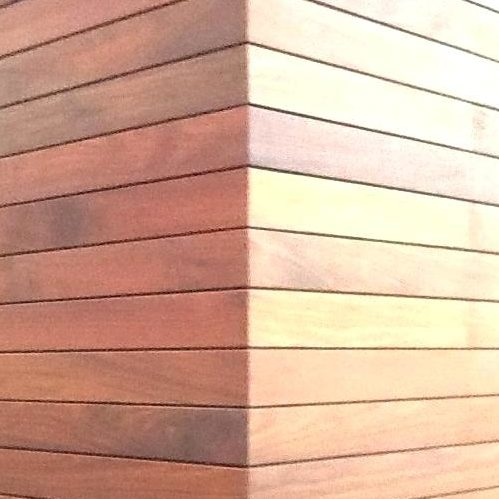 Wood Siding installed by Huuso