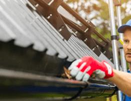 Huuso Roof Summer Maintenance