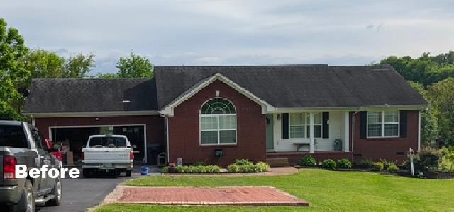 Nashville Roofer