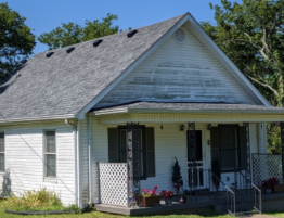 Nashville Roofing Contractor